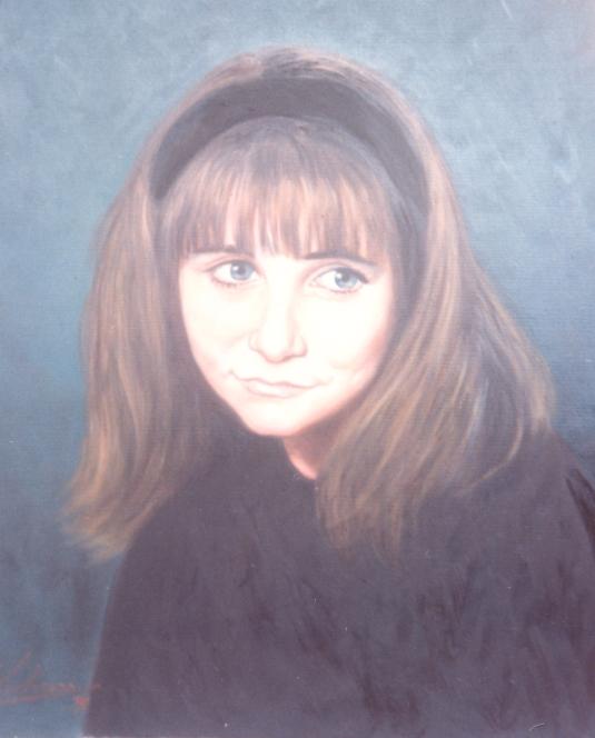 Πορτραίτο