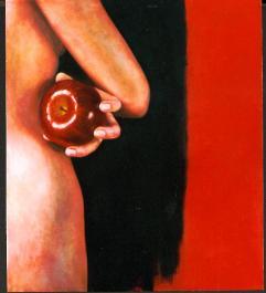 Κουβάτσου - Ανατομία του μήλου