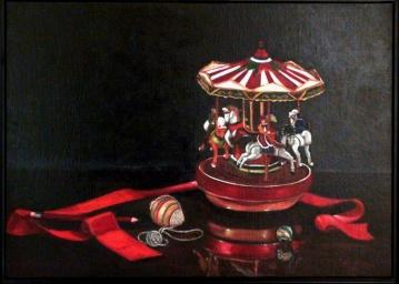 Carousel σβούρα