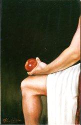 Το μήλο του Αδάμ