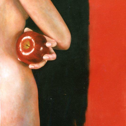 Ανατομία του μήλου