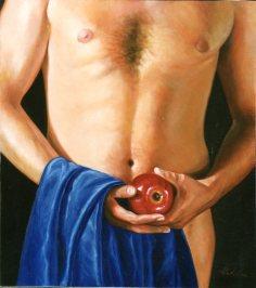 Κουβάτσου - Το μήλο του Αδάμ