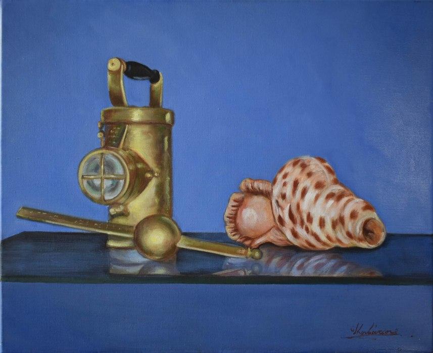 Ναυτικό φανάρι