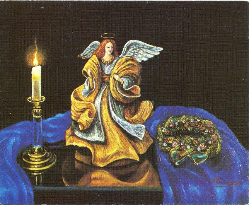 Χρυσός Άγγελος
